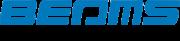 ビーム株式会社 Logo