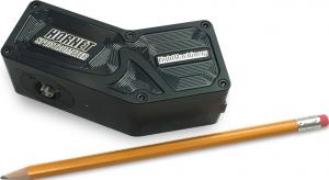 hornet spectrometer